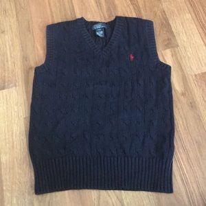 Ralph Lauren Vest 8
